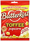 Butterkist Toffee Popcorn 100 g (Pack of 12)