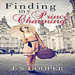 Finding My Prince Charming Audiobook