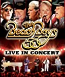 THE BEACH BOYS - LIVE IN CONCERT 50TH A
