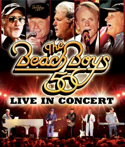The Beach Boys - Beach Boys Concert - Zortam Music