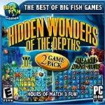Hidden Wonders Jewel Case 2 Pack