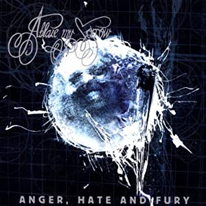 Anger,Hate,Fury
