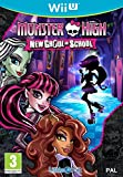 Cheapest Monster High New Ghoul in School (Nintendo Wii U) on Nintendo Wii U