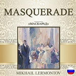 Maskarad [Masquerade] Audiobook