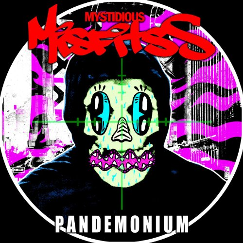 Pandemonium [Explicit] / Lyrics 4 Years