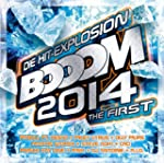 Booom 2014-the First