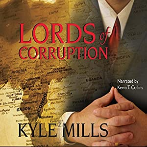 Lords of Corruption Audiobook