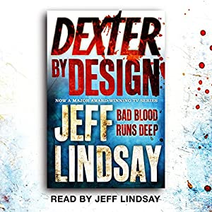 Dexter by Design Audiobook