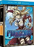 フリージングのアニメ画像