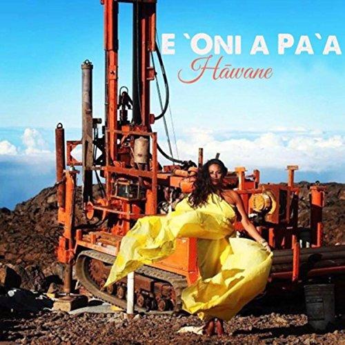 E ʻOni a Paʻa