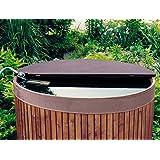 Beckmann FADE60 Couvercle pour réservoir à eau de pluie 600 l (Import Allemagne)