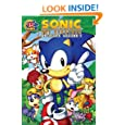 Sonic the Hedgehog Archives, Vol. 1