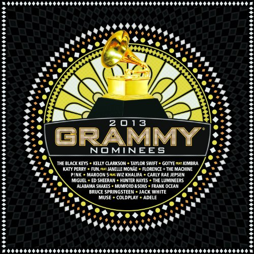 VA-2013 Grammy Nominees-2013-C4 Download