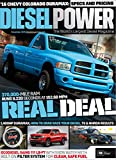 Diesel Power - Magazine Subscription from Magazineline (Save 72%)