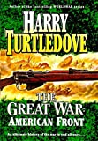 Great War: Walk in Hell, The (0340715456) by Turtledove, Harry
