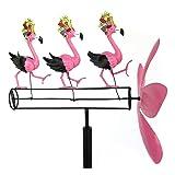 Flamingo Chorus Line