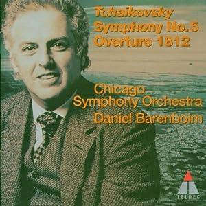 Symphony 5 / Overture 1812