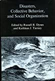 img - for Disasters, Collective Behavior, and Social Organization book / textbook / text book