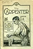 Carpenter Magazine: November 1919