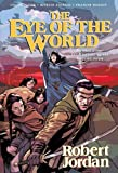 Robert Jordan Eye of the World (Wheel of Time)