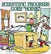 """(Scientific Progress Goes Boink"""""""") By Watterson, Bill (Author) Paperback on 01-Jan-1991"""