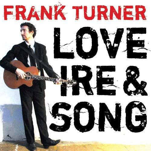 Frank Turner - Love Ire & Song - Zortam Music