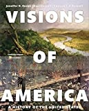 img - for Visions of America: A History of the United States, Combined Volume (3rd Edition) book / textbook / text book