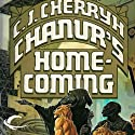 Chanur's Homecoming: Chanur, Book 4 (       UNABRIDGED) by C. J. Cherryh Narrated by Dina Pearlman