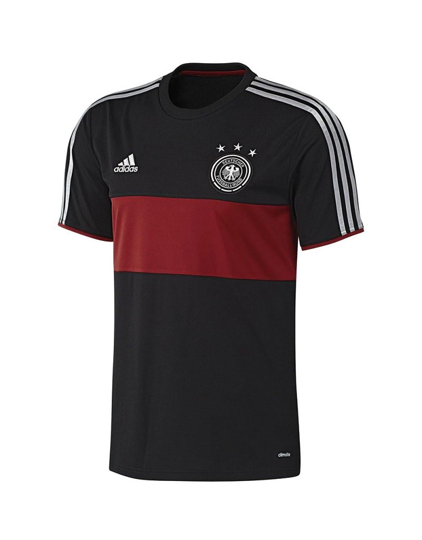 adidas Germany Away T-shirt футболка community adidas t shirt judo сине белая m adictj