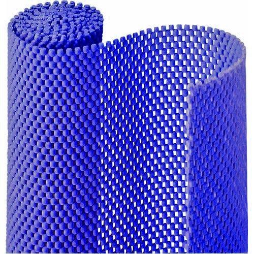 Non-Slip Gripper Rolls x 2 BLUE MULTI PURPOSE NON-SLIP LINER