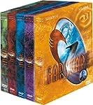 Farscape, saison 2 - 11 DVD