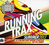 Various Artists Running Trax Summer 2012