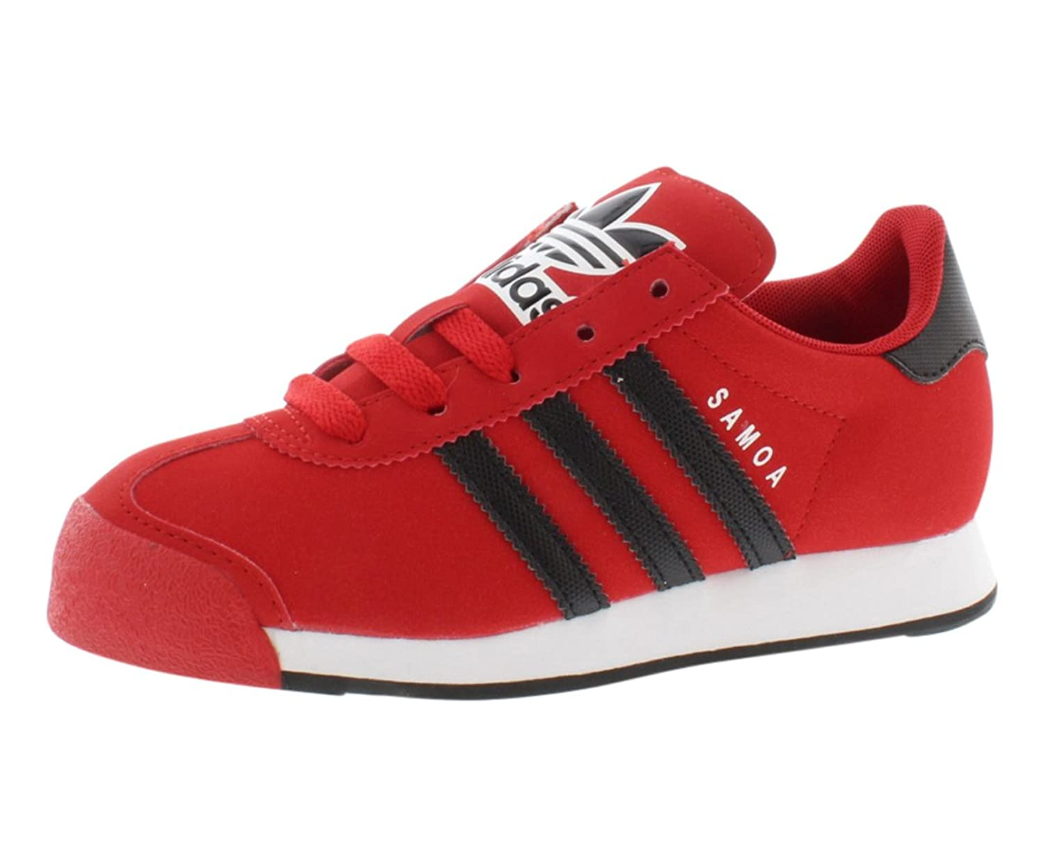 Adidas Samoa Kids' Casual sneakers adidas x pharrell little kids superstar supercolor