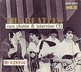 The Beatles - rare photos & interview CD vol. 3
