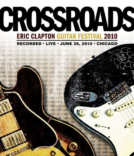 Va-Crossroads Guitar Festival