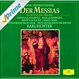 Handel: Der Messias (3 CD's)