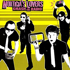 Morticia's Lovers / Superfly T.N.T.'s - Is Elvis Dead? Yes!!!