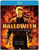 Rob Zombies Halloween (+ DVD) (Steelbook) [Blu-ray]