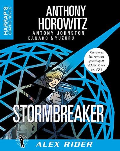 Stormbreaker short summary