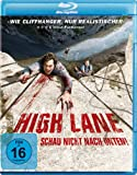 High Lane - Ungek�rzt [Blu-ray]