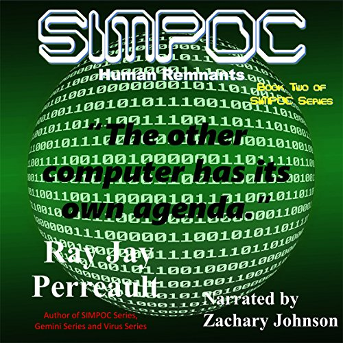 SIMPOC 02 - Human Remnants - Ray Jay Perreault
