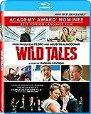 Wild Tales [Blu-ray] (Bilingual)
