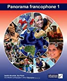 img - for Panorama Francophone Student Book 1 (Ib Diploma) (French Edition) book / textbook / text book