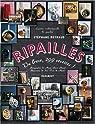Ripailles : 1 Livre, 299 recettes ! par Reynaud