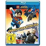 LEGO DC Comics Super Heroes - Gerechtigkeitsliga: Angriff der Legion der Verdammnis inkl. Digital Ultraviolet
