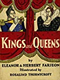 Eleanor Farjeon Kings and Queens of England