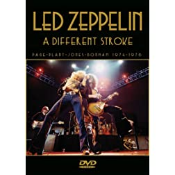 Led Zeppelin - A Different Stroke NTSC