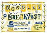 Doodles at Breakfast (1609050819) by Zemke, Deborah
