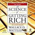 The Science of Getting Rich Audiobook by Wallace D. Wattles Narrated by Eliza Foss