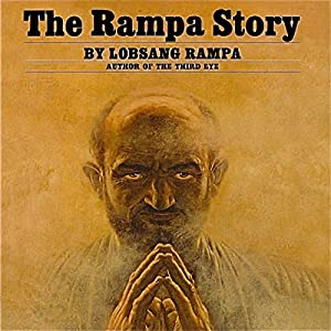 The Rampa Story Audiobook